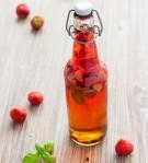 Erdbeer-Balsamico-Sauce