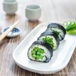 Sushi Italiano Verde