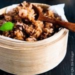 Chinesische Paella