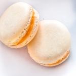 Maracuja-Macaron