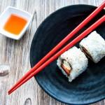 Sushi Italiano Rosso