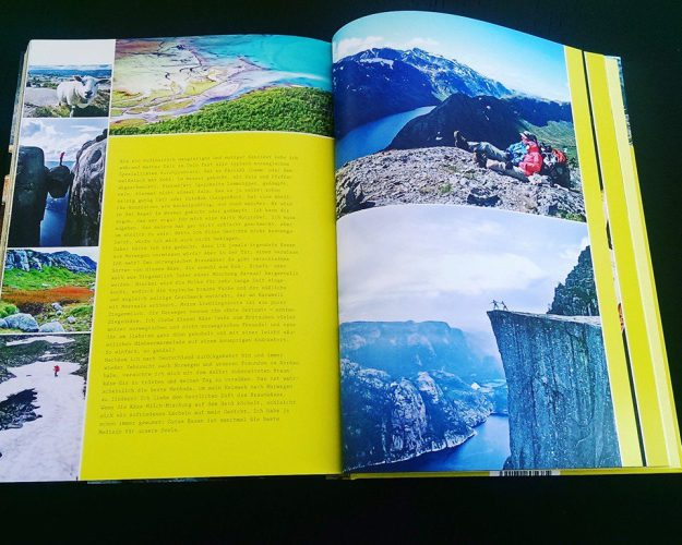 Sichuan-Pfeffer meets Sauerkraut: Qins kulinarische Weltreise -Station Norwegen