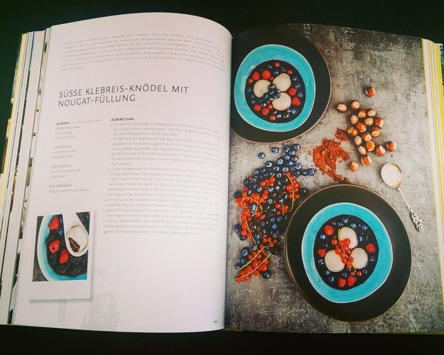 Sichuan-Pfeffer meets Sauerkraut: Rezept und Bild