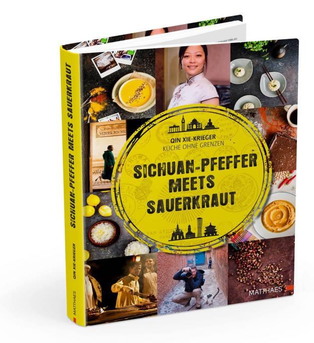 Sichuanpfeffer meets Sauerkraut